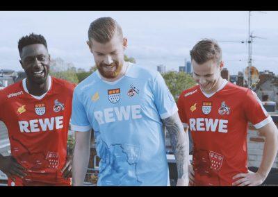 1. FC Köln Imagefilm