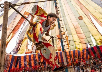 Manege frei – Der Lion-Circus in Bangladesch